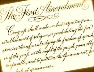 The  First Amendment Requires Separation of State from Religion